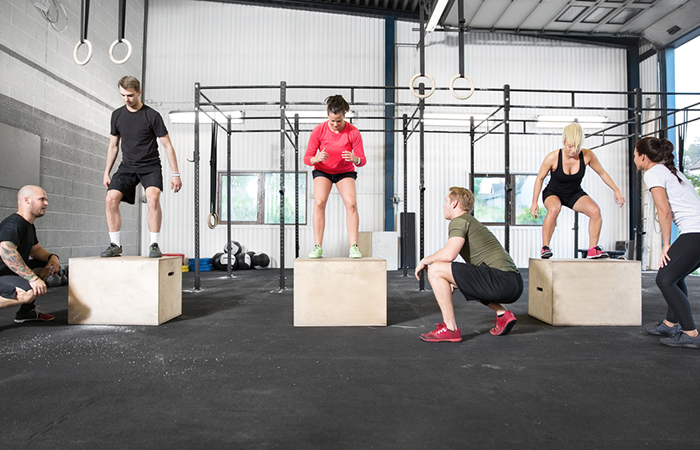 How To Start Your Own Crossfit Gym Building A Business 101